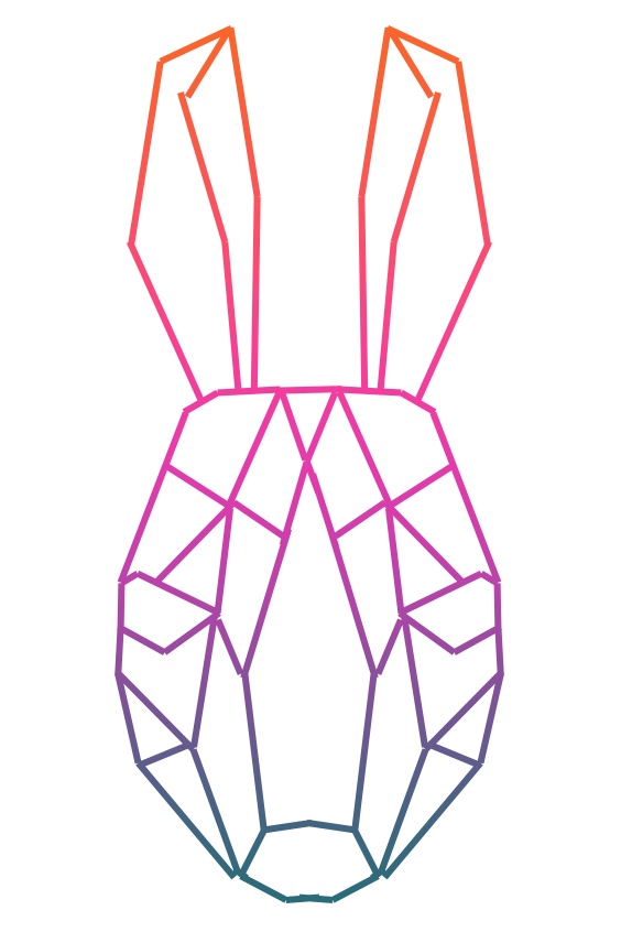 Geo Rabbit Logo Curious Coco.png