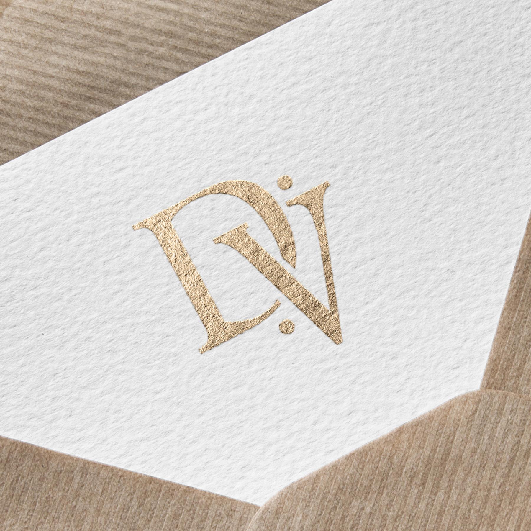 DaVinci Development Collaborative:  Branding, Web design, Environmental graphics.