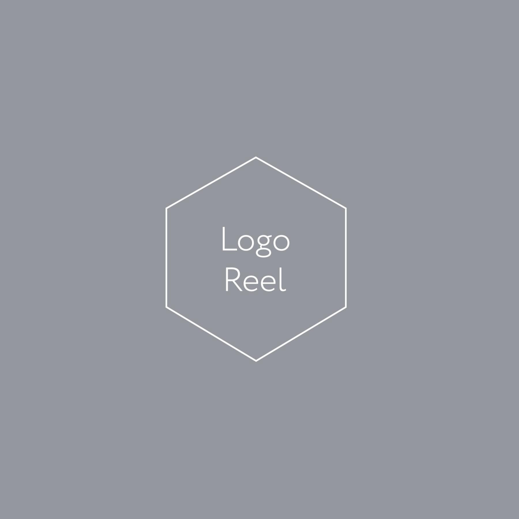 Logo and submark designs.