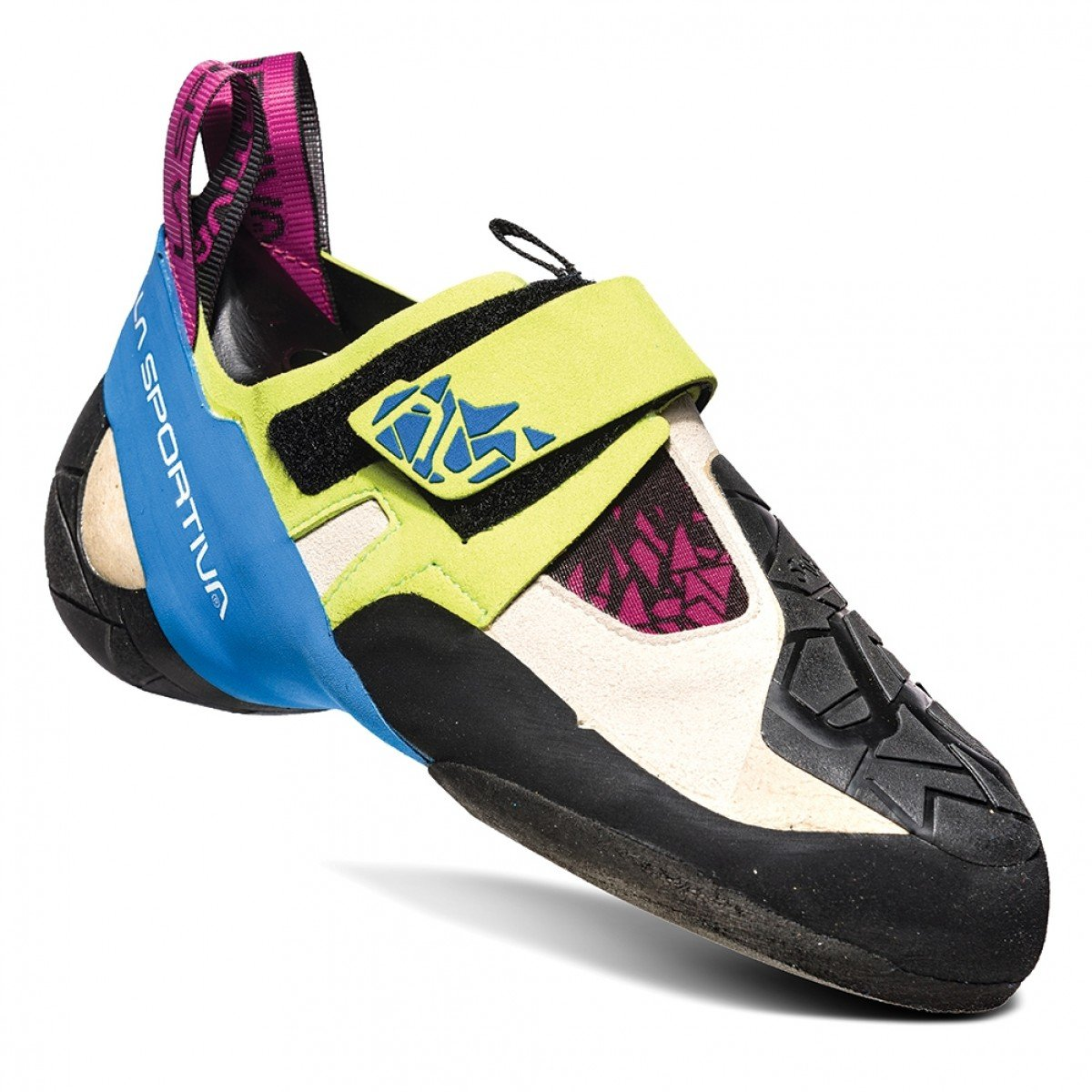 Women's Skwama. I like these better than the yellow and red.