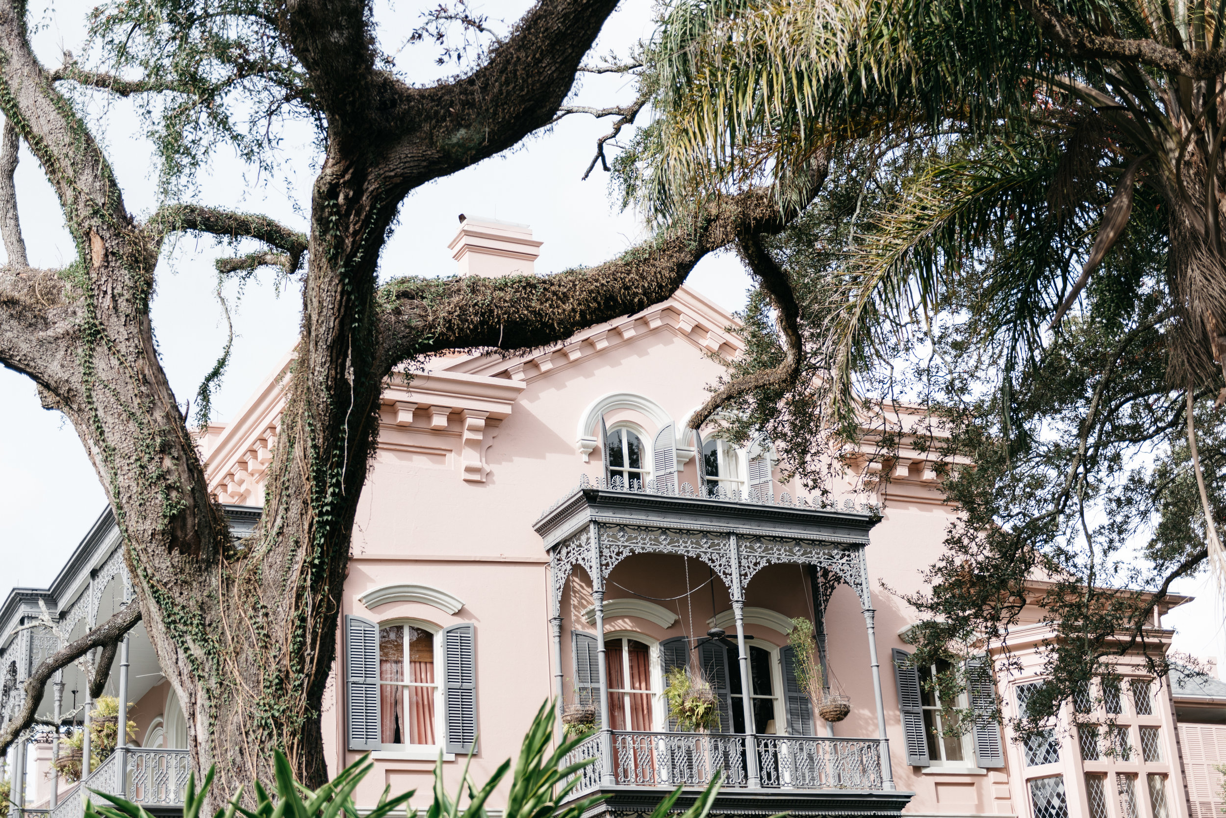 Walkthe garden district - Buy our Self-Guided Walking Tour