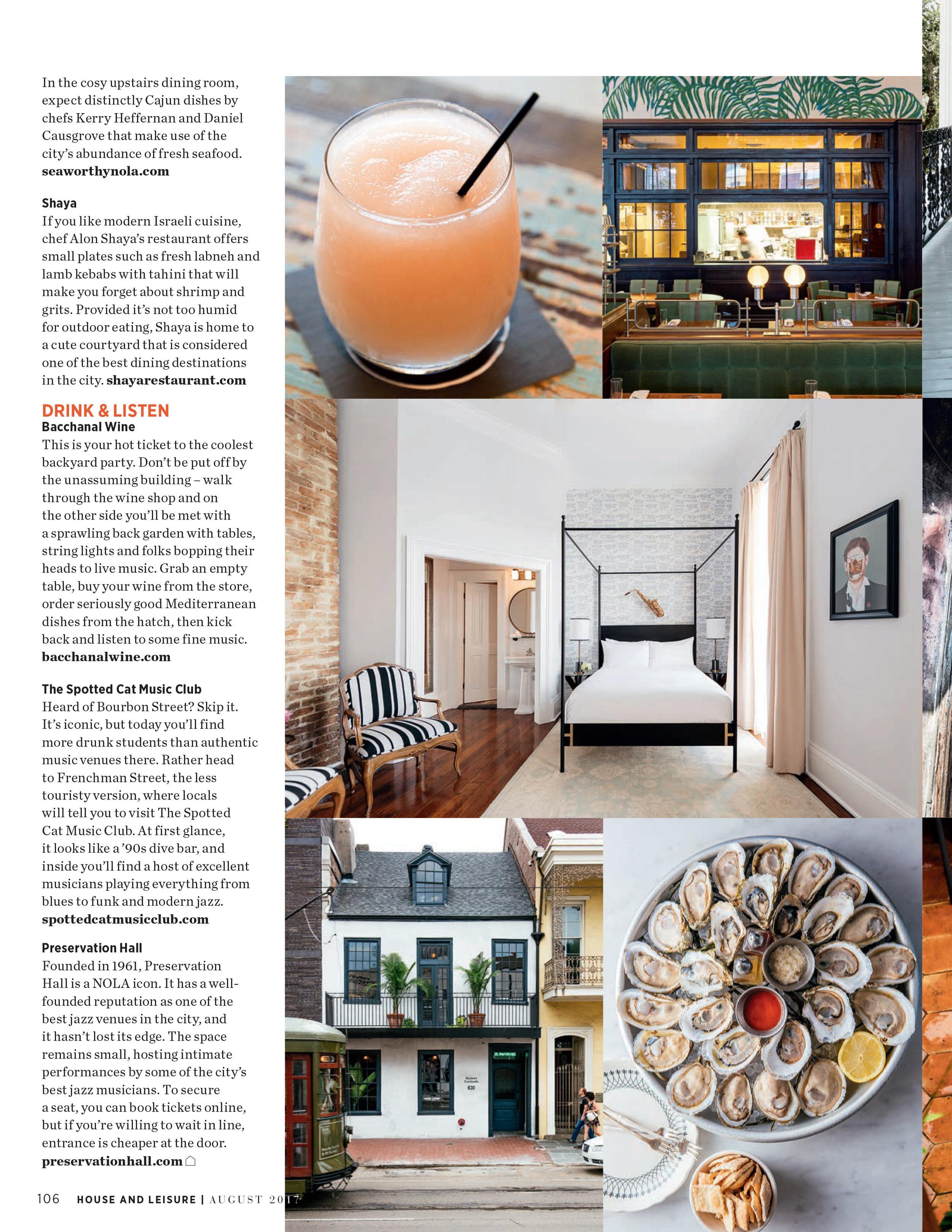 House & Leisure Magazine, August 2017-3.jpg