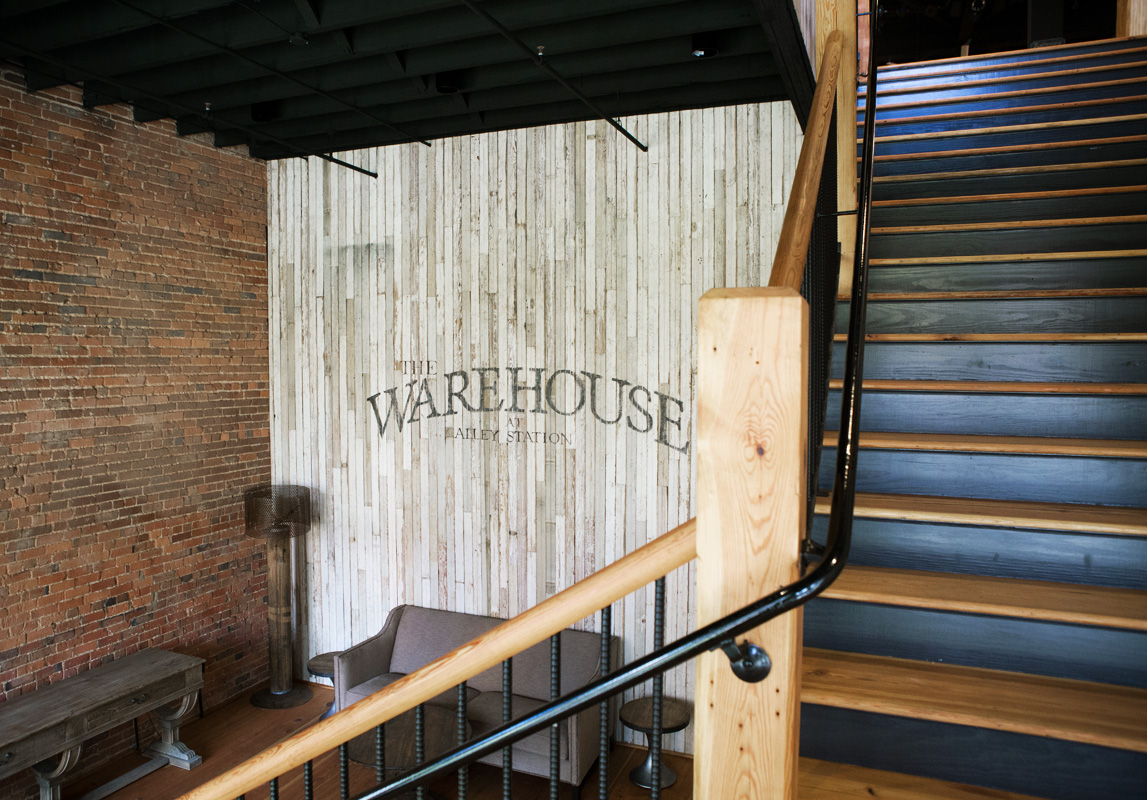 The Warehouse - AlleyStation.com