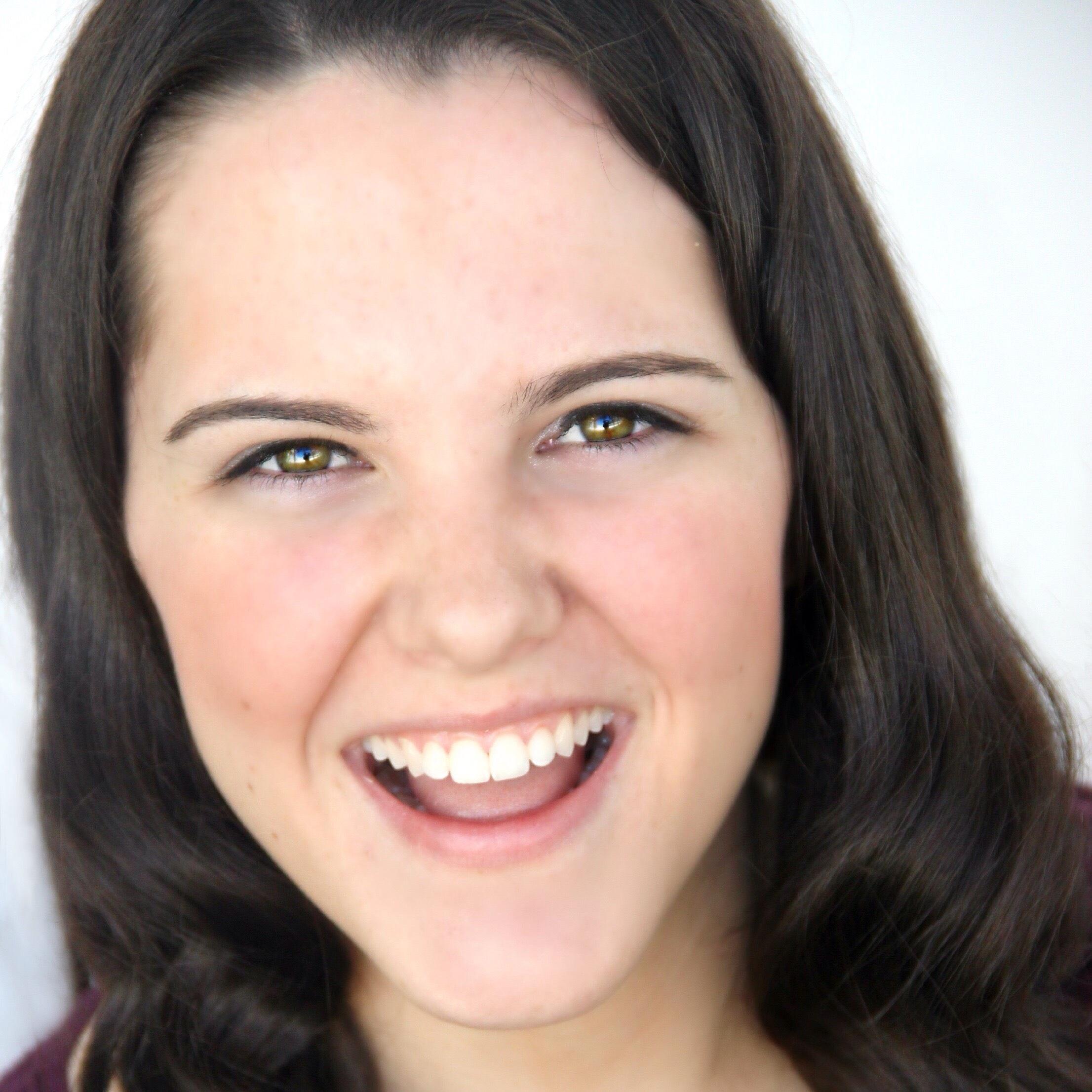 Sarah Hinz: Managing Director