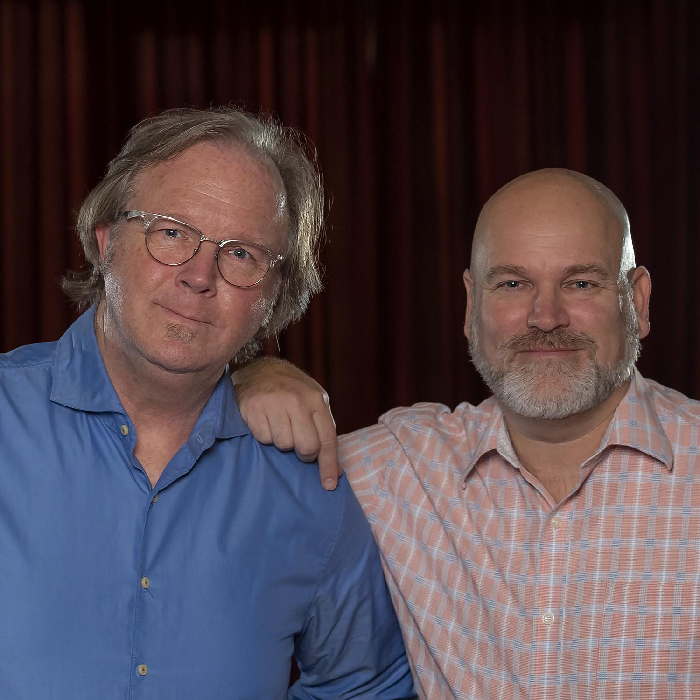 Tim Houlihan and Kurt Nelson, PhD