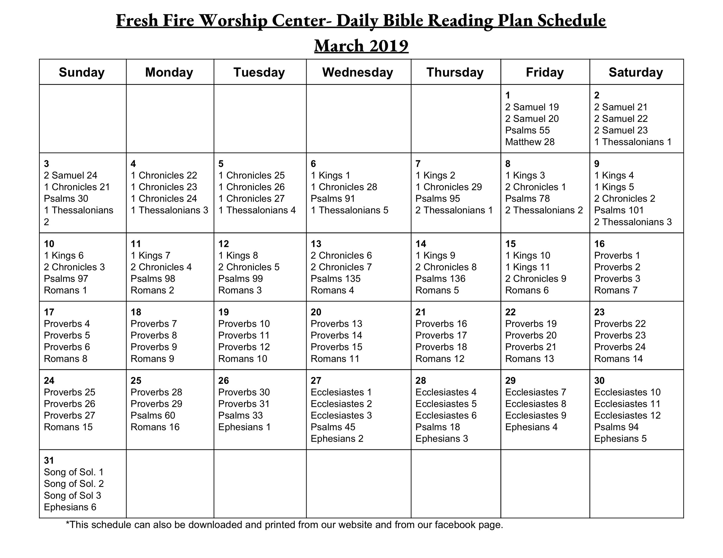 March 2019 Bible Reading Plan Schedule.jpg