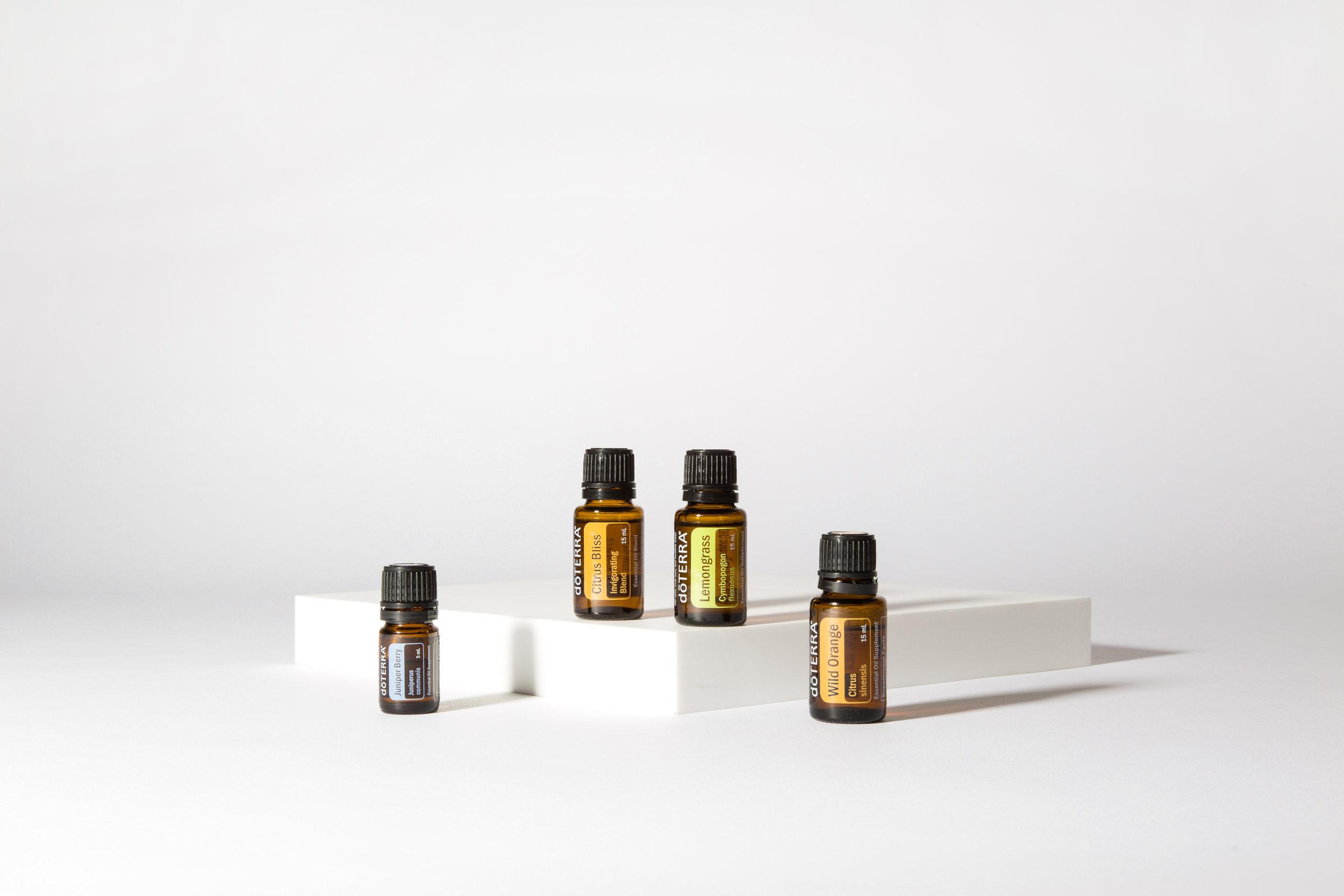 free 15ml lemograsss - Thyroid, muscles, digestion