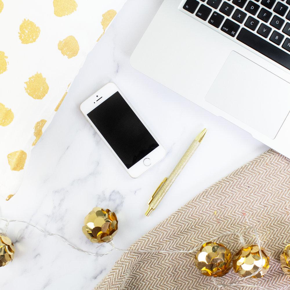 Dropbox — The Organized Lifestyle Blog — Opulent