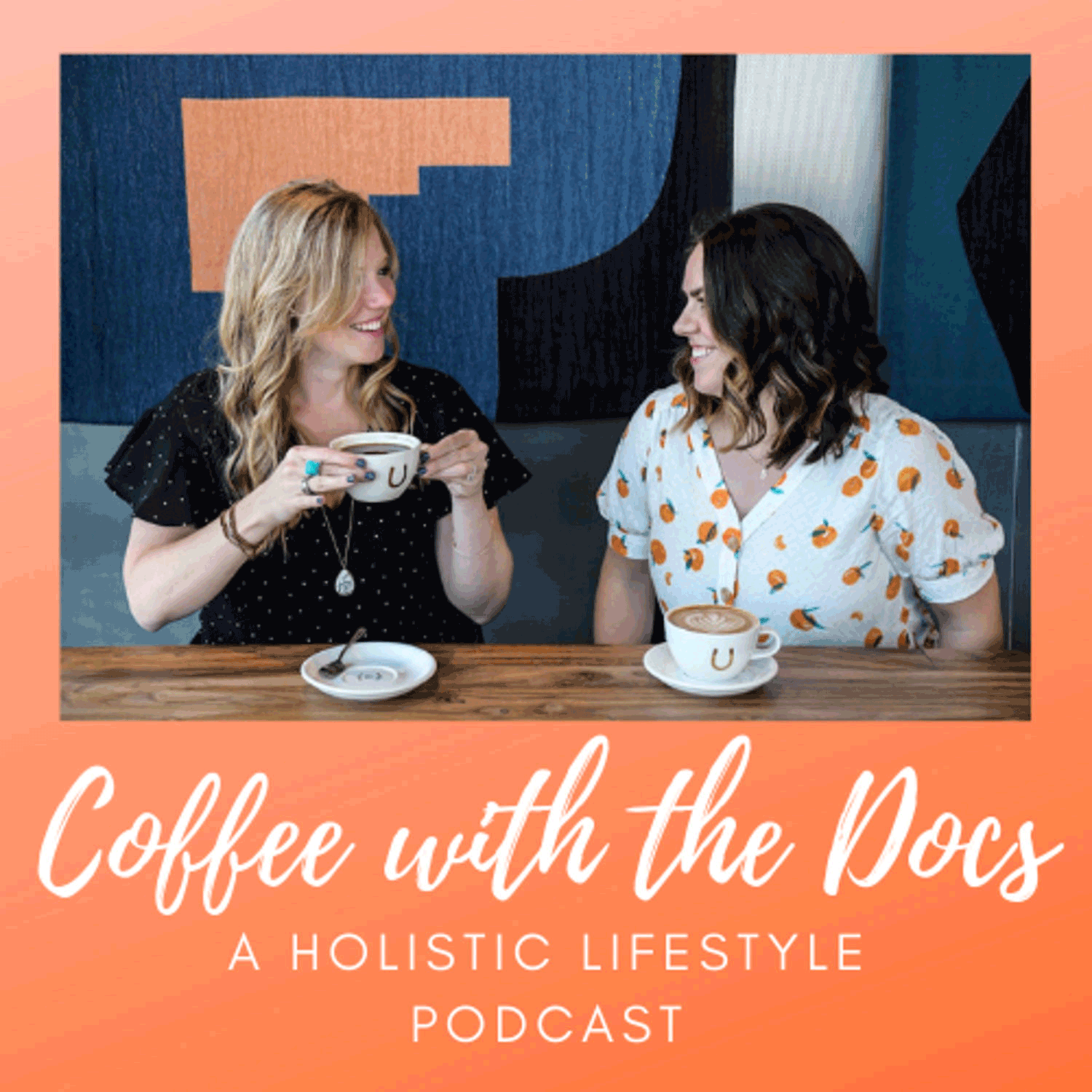 Dr. Abby and I are over the moon about our podcast. We are a lifestyle that seeks to provide holistic solutions for every day life. We bring elite information and brilliant experts to help you thrive!   If you have sponsorship requests or topic suggestions please contact coffeewiththedocs@gmail.com