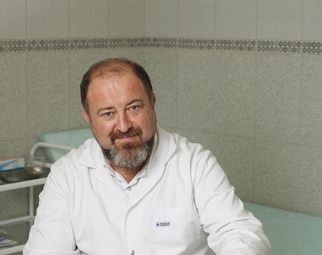 Professeur Dr. Skalny, Center for Biotic Medicine