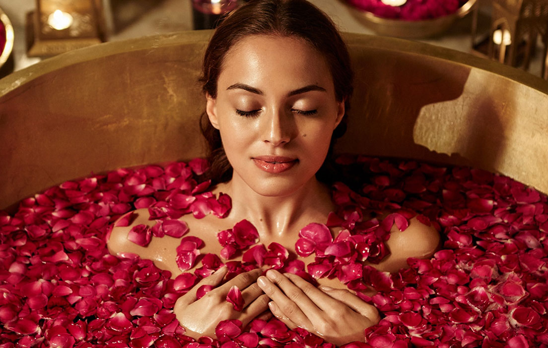 Ayurvedic rituals to heal your mind and body.