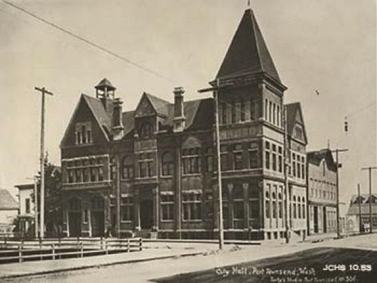 Photo c/o Jefferson County Historical Society
