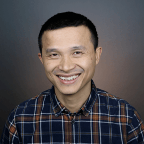 <b>Cuong Dinh</b></br>Product Manager
