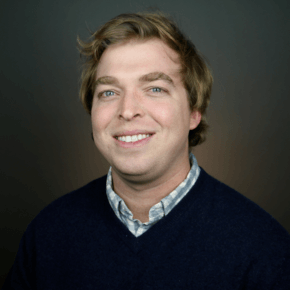 <b>Aaron Hays</b></br>Customer Reporting Manager