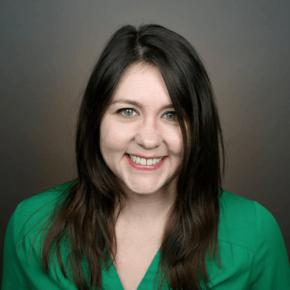 <b>Laura Reynolds</b></br>Vice President, Customer Success