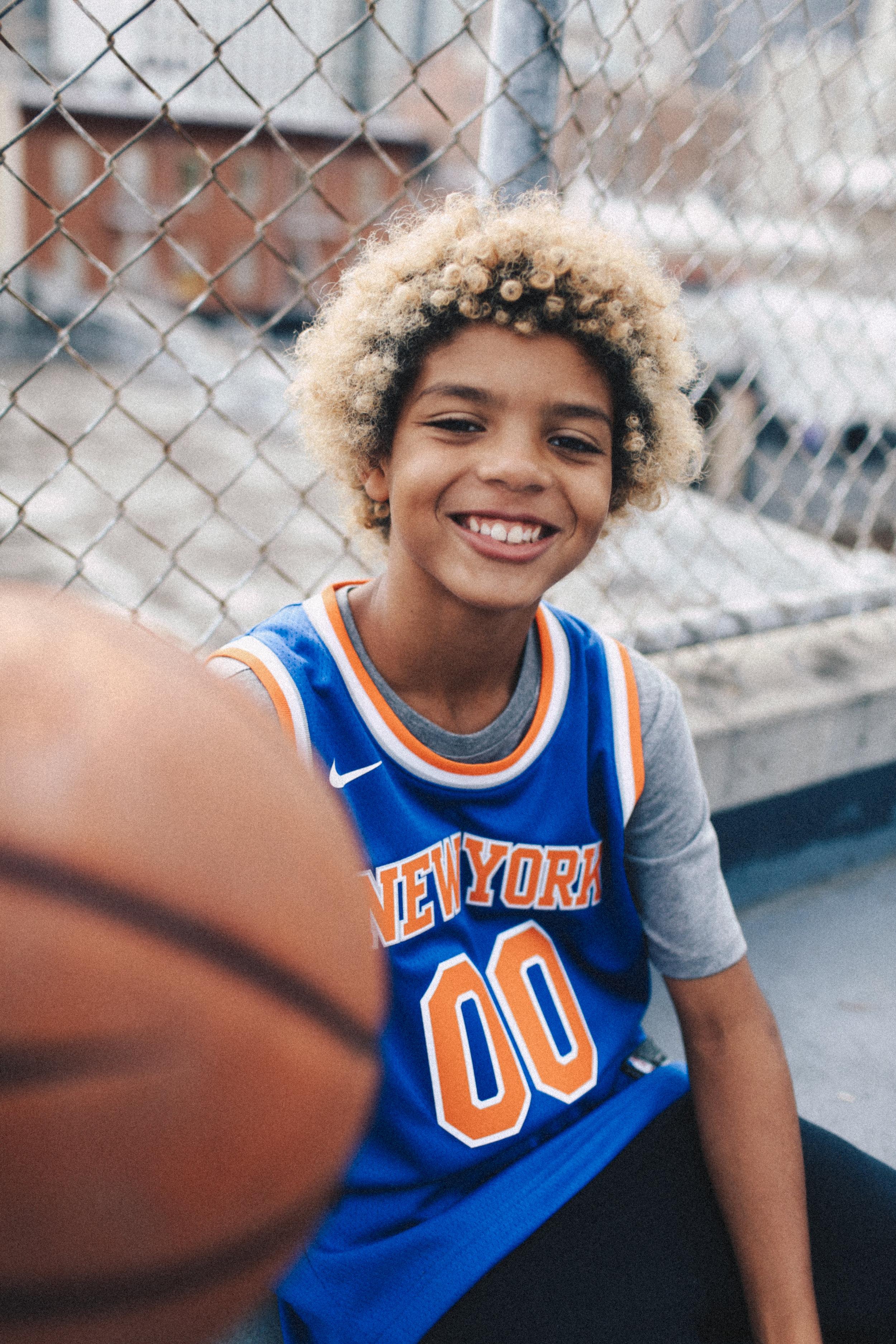 NIKE NBA