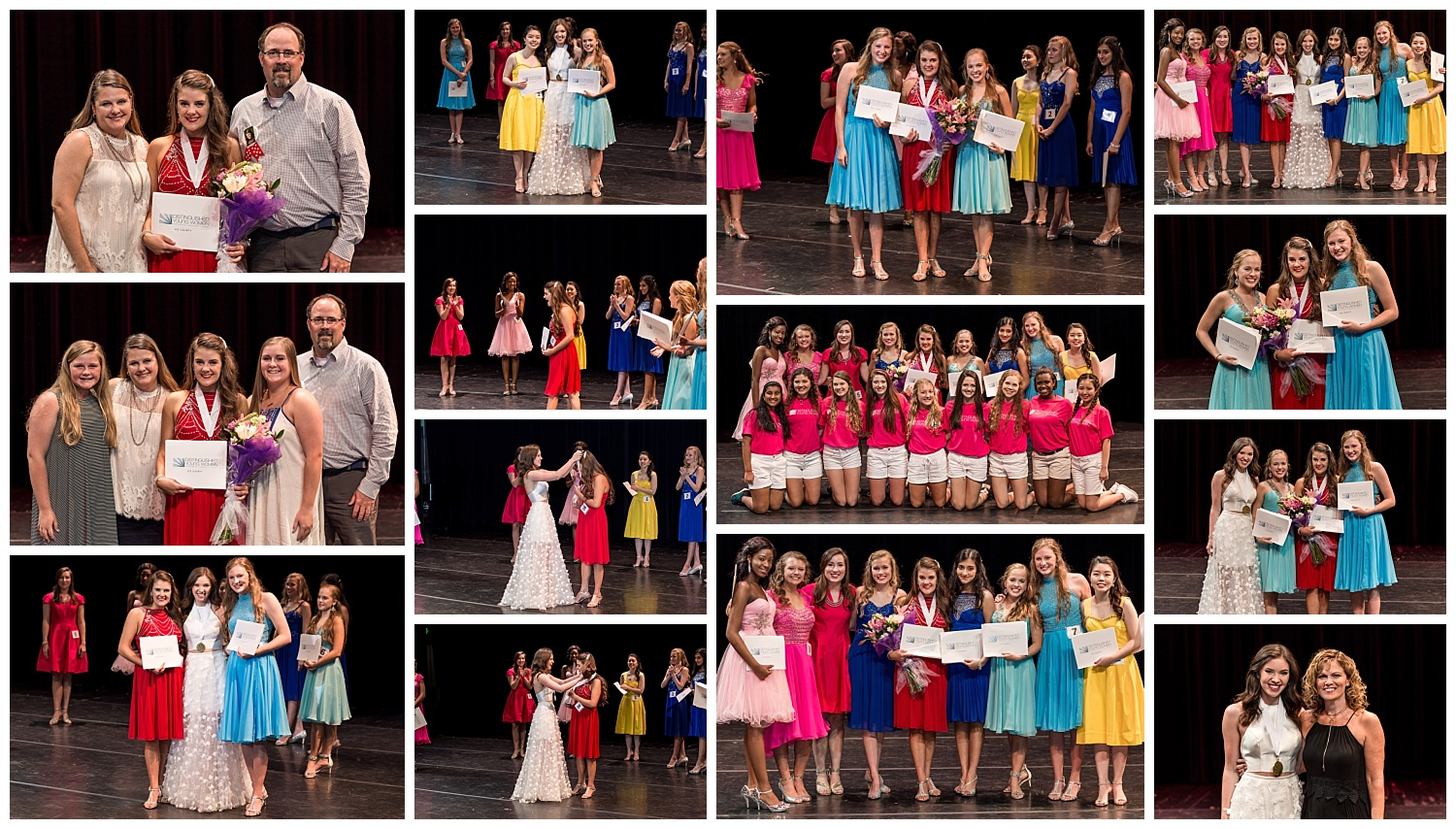 lee county alabama distinguished young women 2017 awards - lauren beesley photography