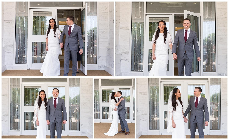 birmingham alabama lds temple wedding lbeesleyphoto