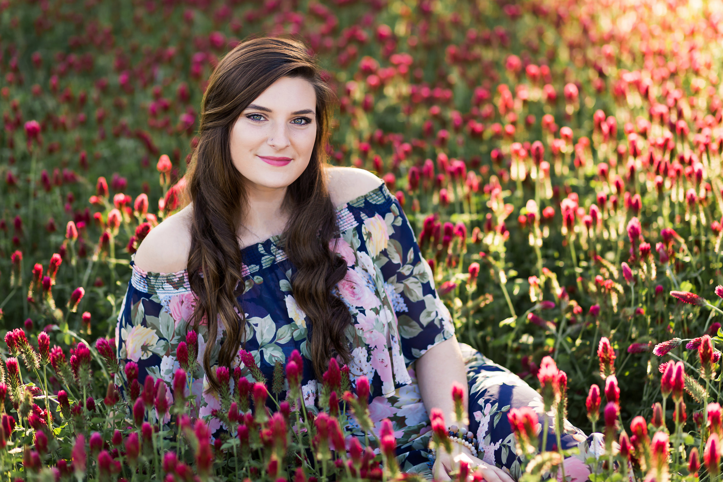 Teen & Senior Sessions -