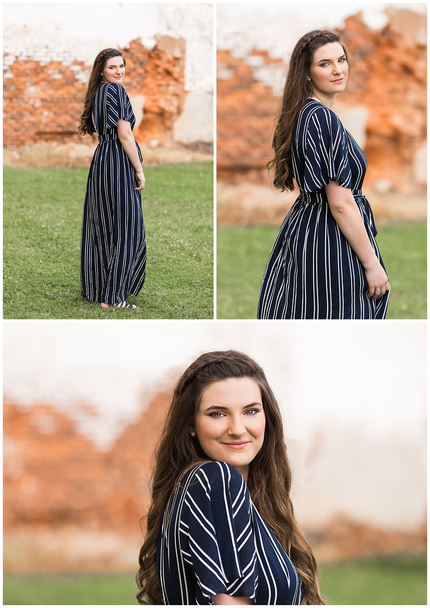 historic downtown opelika portraits lauren beesley photography