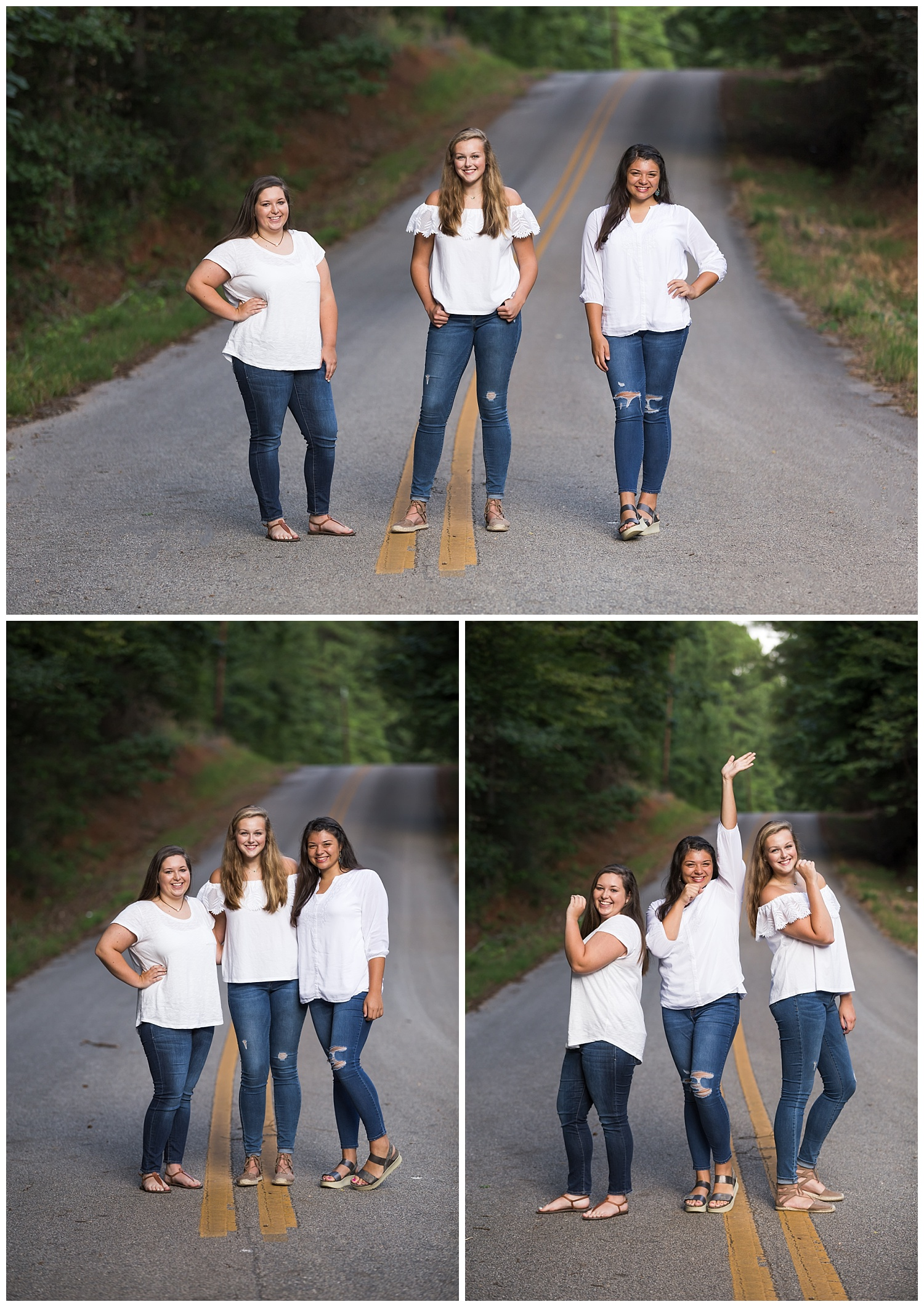 loachapolka backroad senior portraits auburn alabama