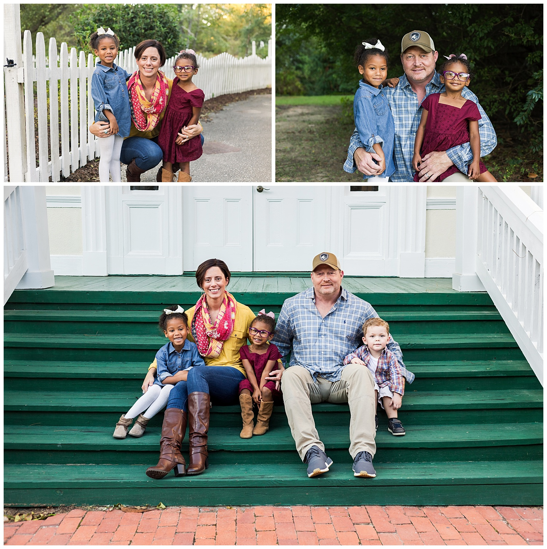 kiesel park family portraits auburn alabama lbeesleyphoto