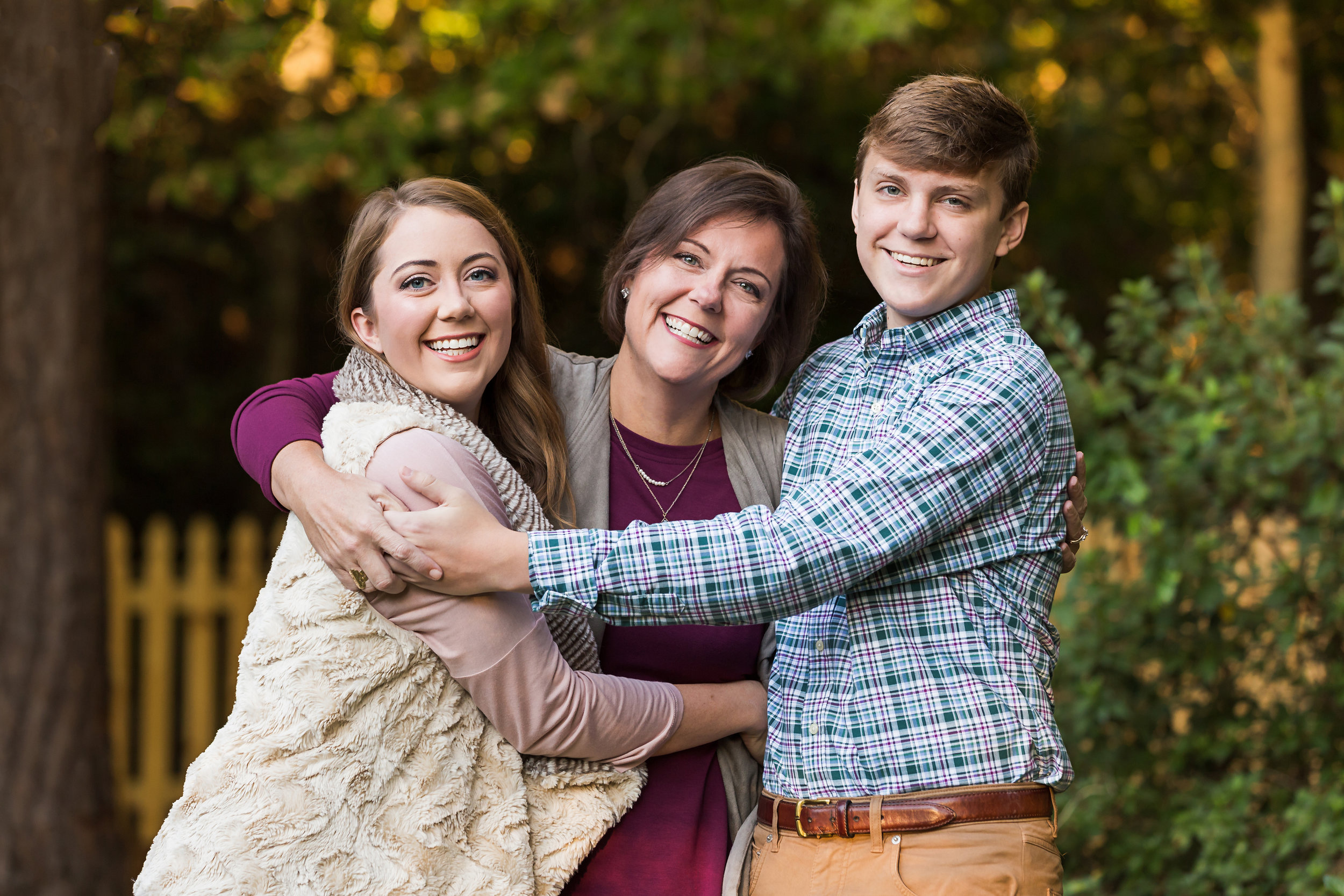 Portrait Sessions - Children, Engagement, Maternity, Family