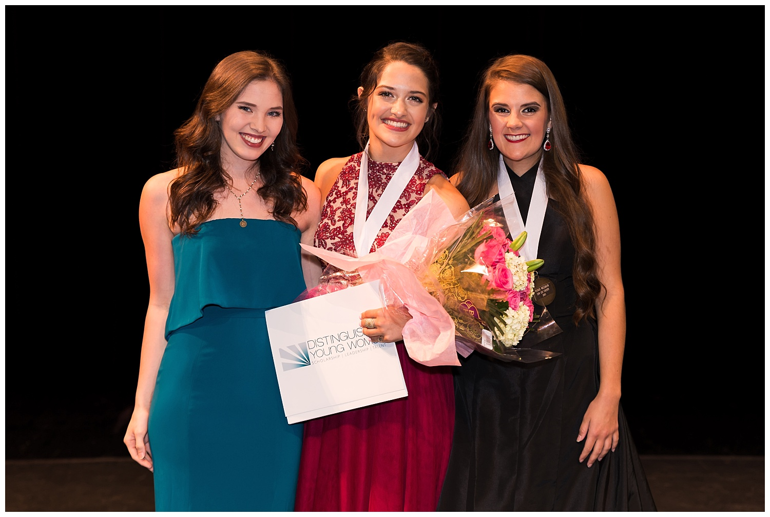 distinguished young women lee county generations