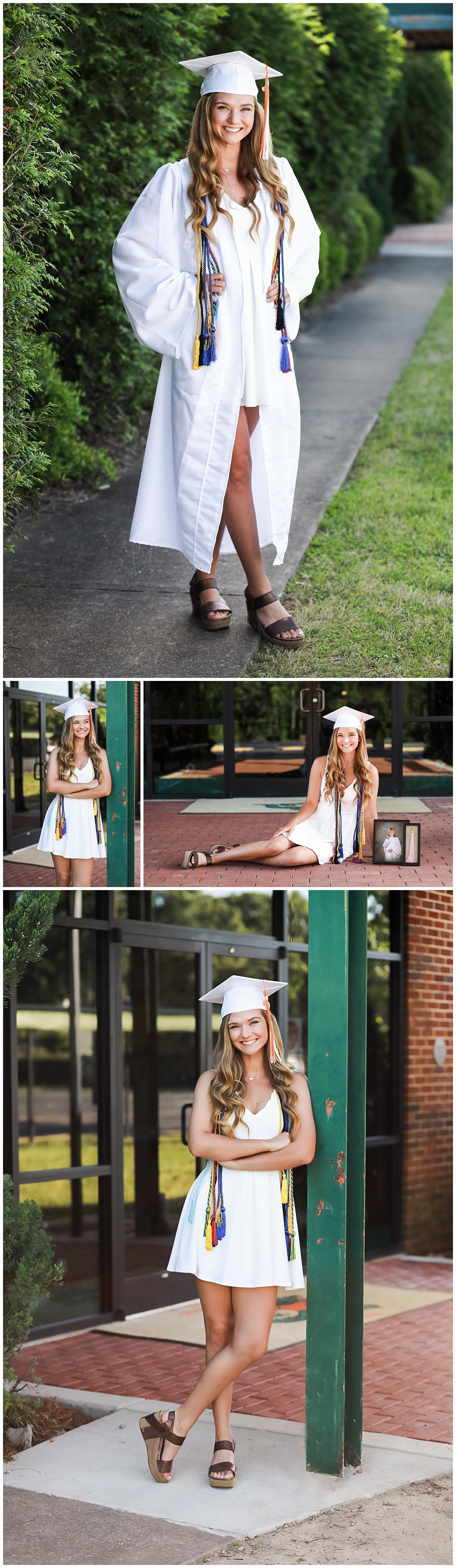 glenwood school graduation photos lbeesleyphoto auburn opelika smiths station