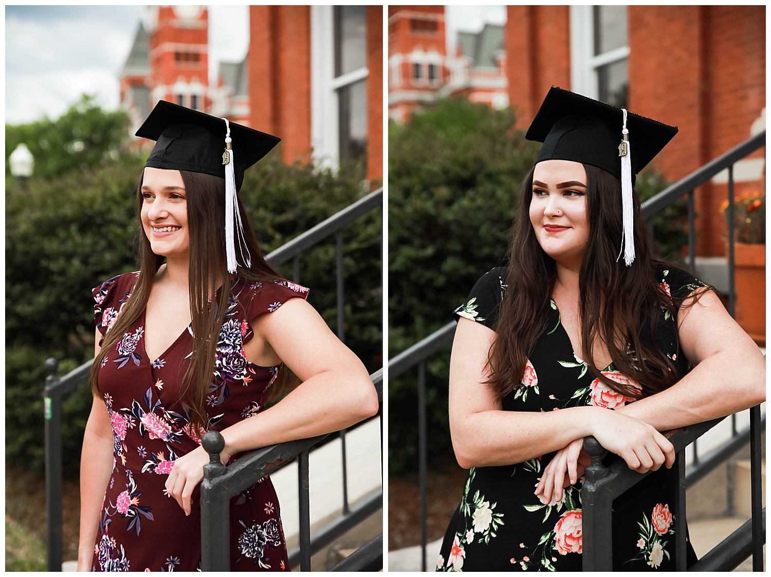 auburn graduation photos lbeesleyphoto