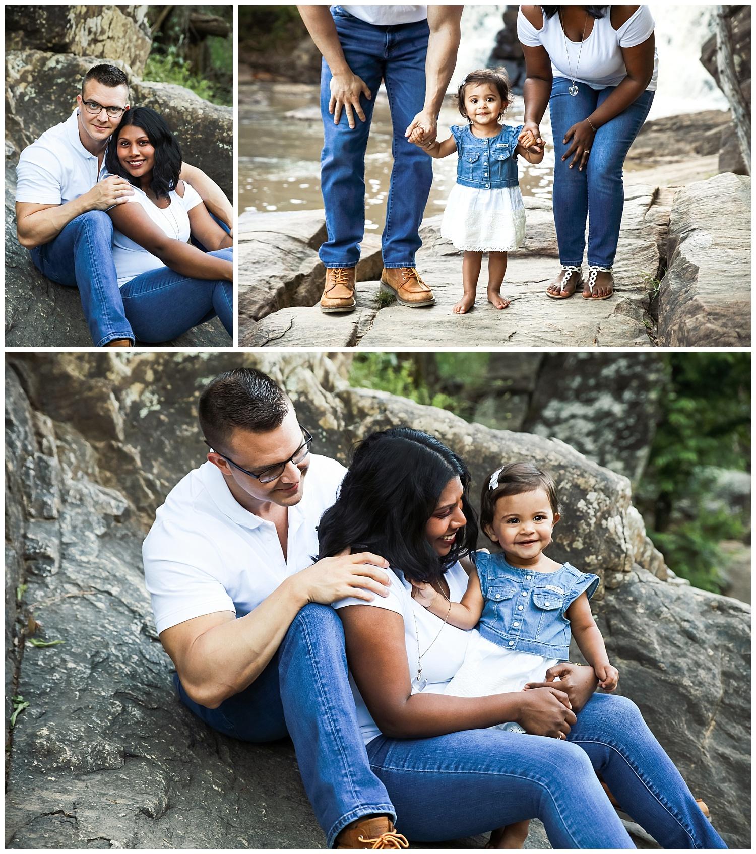 chewacla family portraits auburn alabama lbeesleyphoto
