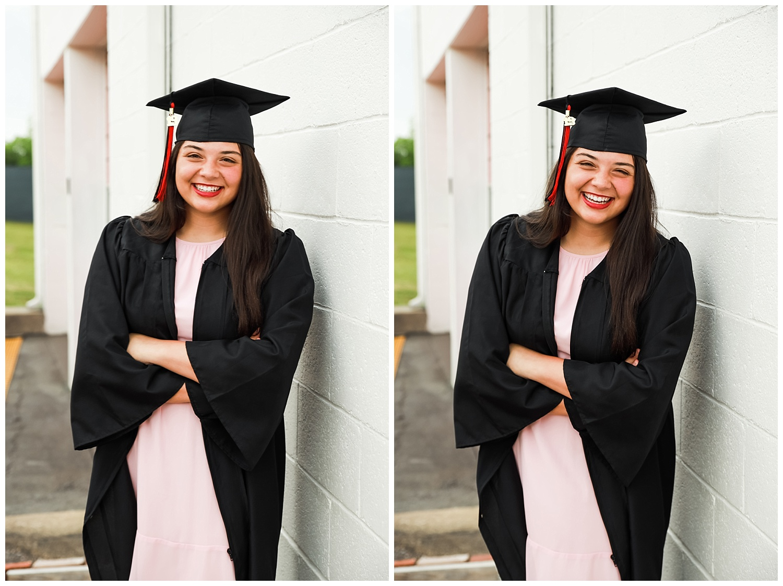 opelika senior portraits graduation session