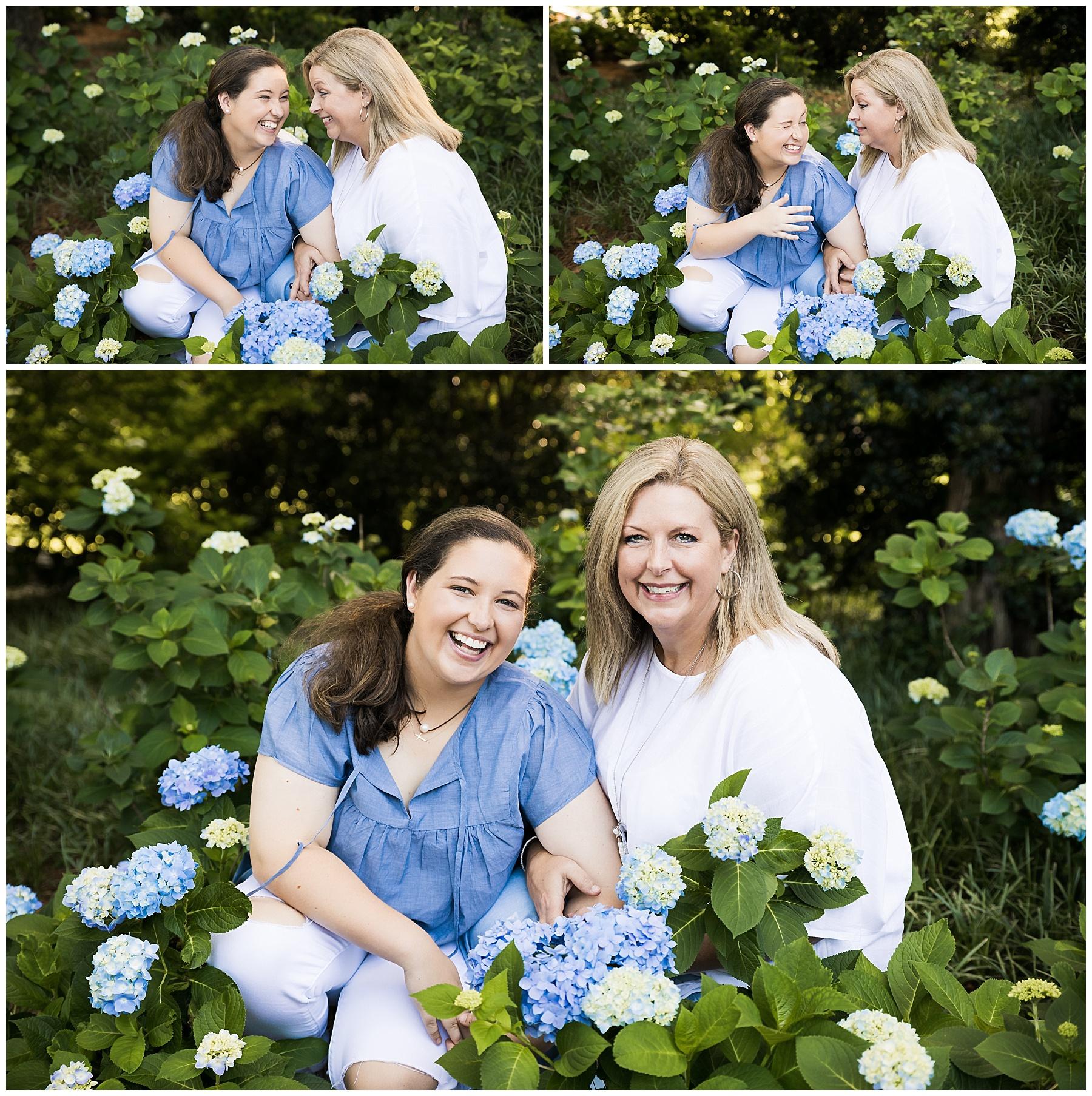 auburn mother daughter photos family portraits alabama