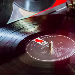 chief records -