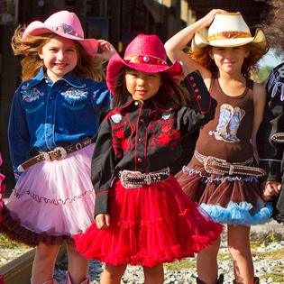 Texas gold minors -