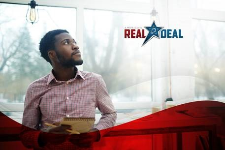Americas-Real-Deal