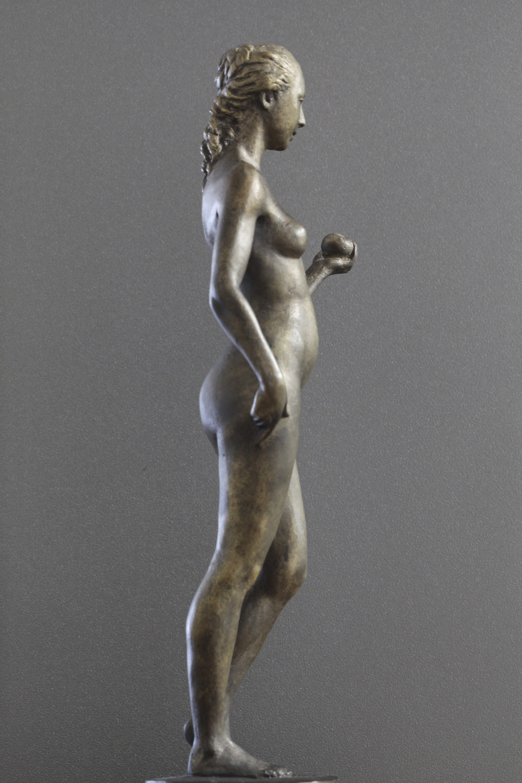 Eve/Venus figurine