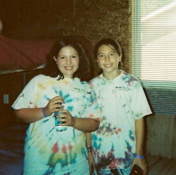 Beulah Bible Camp with Jessica Ronat.
