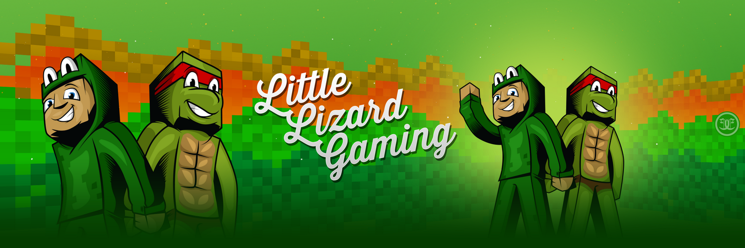 LittleLizardGaming