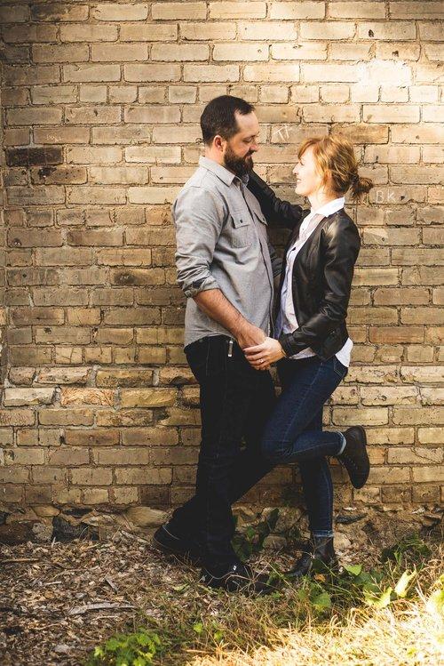 Engagement Shoot, London Ontario. Aylmer, St. Thomas, Tillsonburg. Kyle Green Photography