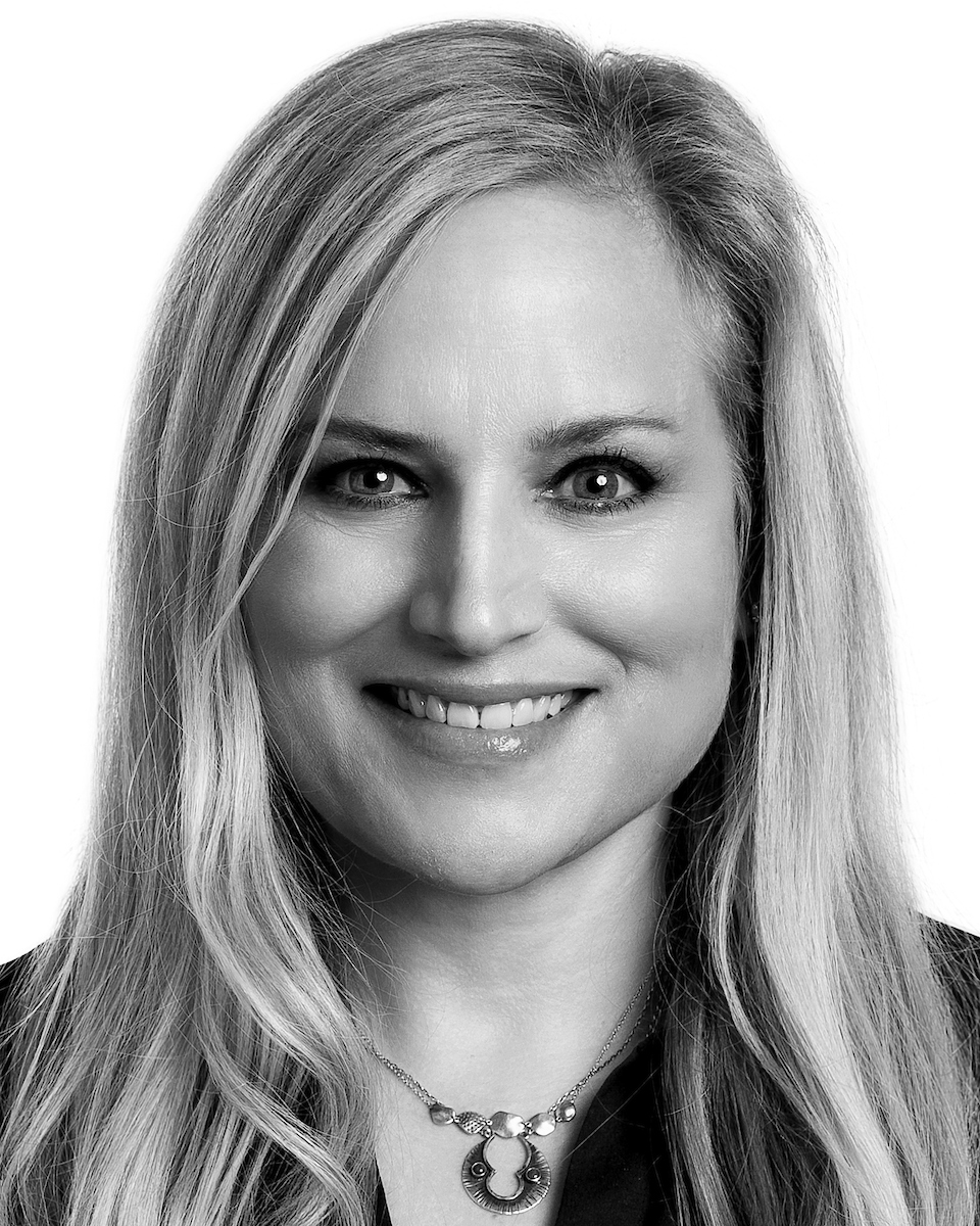 Portia | Co-Founder, Partner & CFO