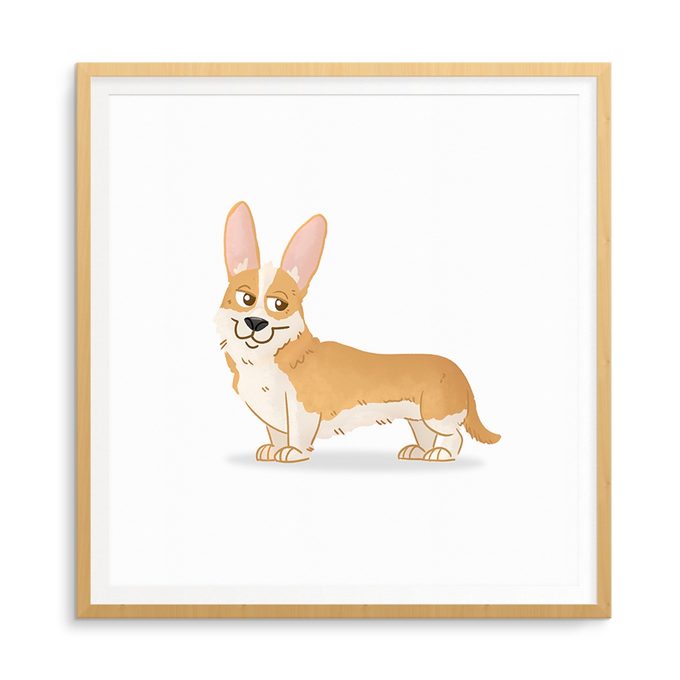 I Will Draw Your Dog