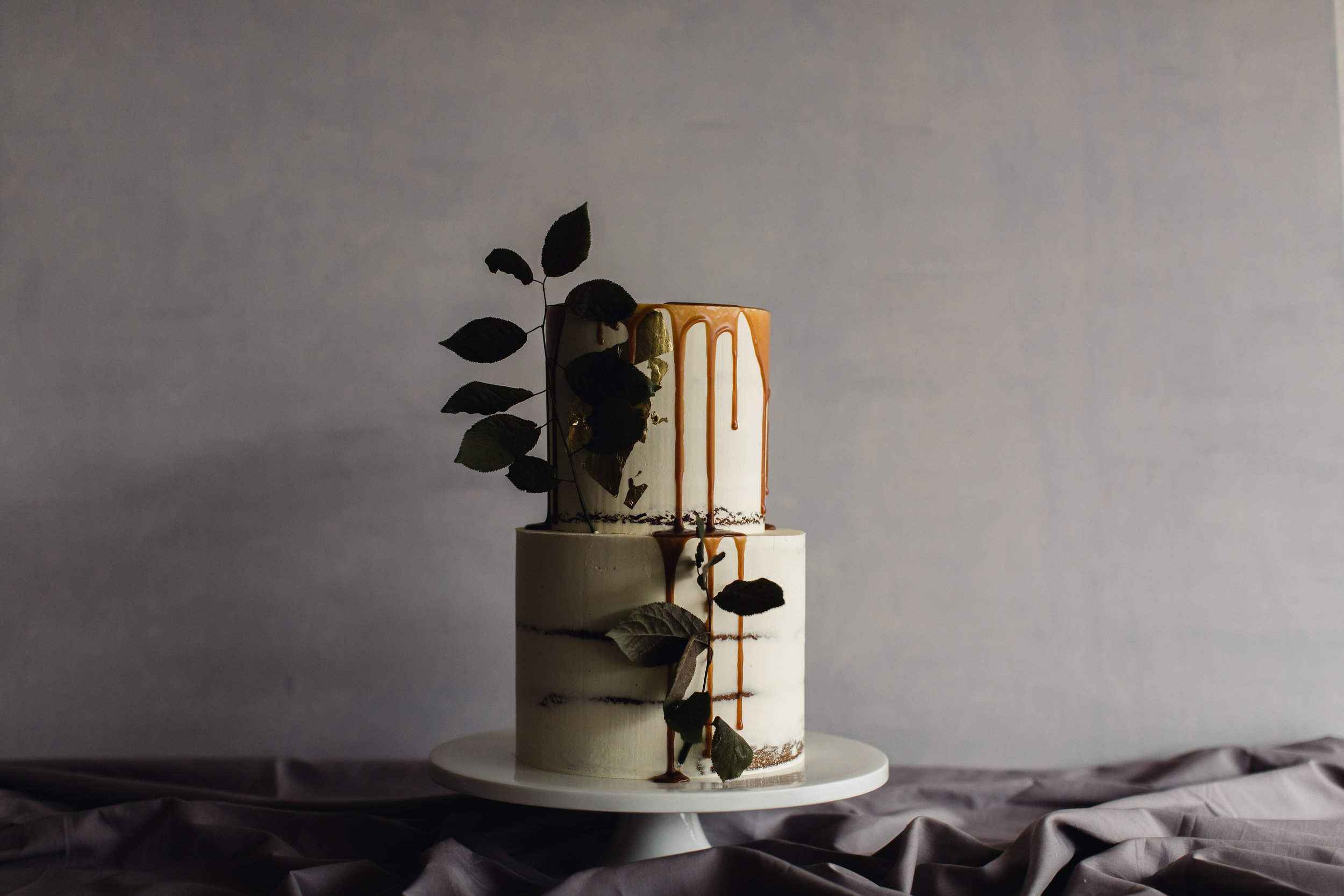 MISS LADYBIRD CAKES -