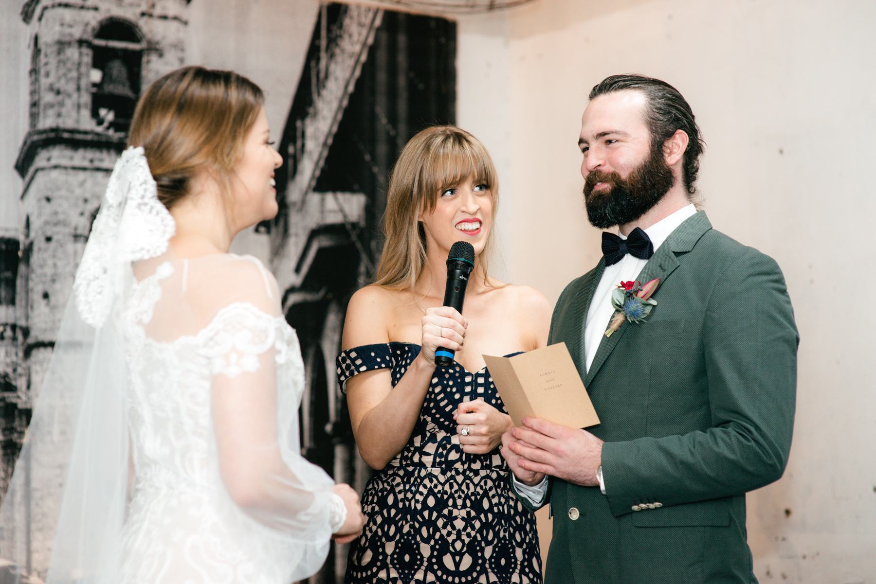 WEDDINGS BY JESS -