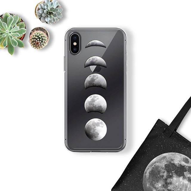 Check out the Moon Phase Clear Phone Case available in our Etsy shop now, link in bio.  This is one of the 4 items in our sister company @witchywomanapparel $100 Spring Giveaway. See their original post from yesterday to enter for a chance to win. Drawing will be done on the next full Moon this Friday April 19th. 🌕✨⚡️ #giveaway #witchywomanapparel  #contest #giveawaycontest  #contests #contestalert #etsyseller  #sweepstakes #freegiveaway #witchywomanapparelgiveaway #giveaways #etsyshop #competition  #etsy #etsysellersofinstagram #witchywoman #witchythings #fullmoon #witchesofinstagram #wiccan #witchcraft #witchaesthetic #clothingbrand #moonphases #wicca #free #mothernature #moon #clearcase #phonecase