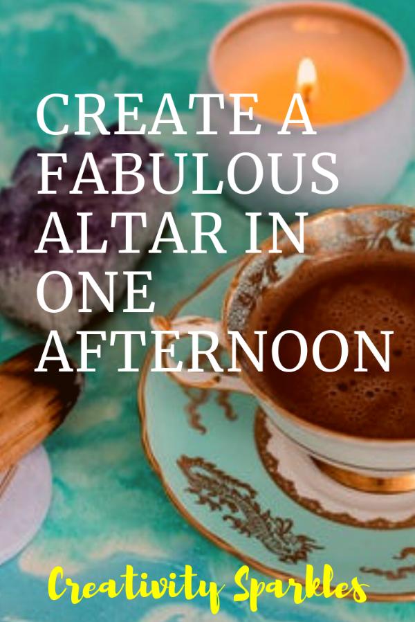 Create an Altar