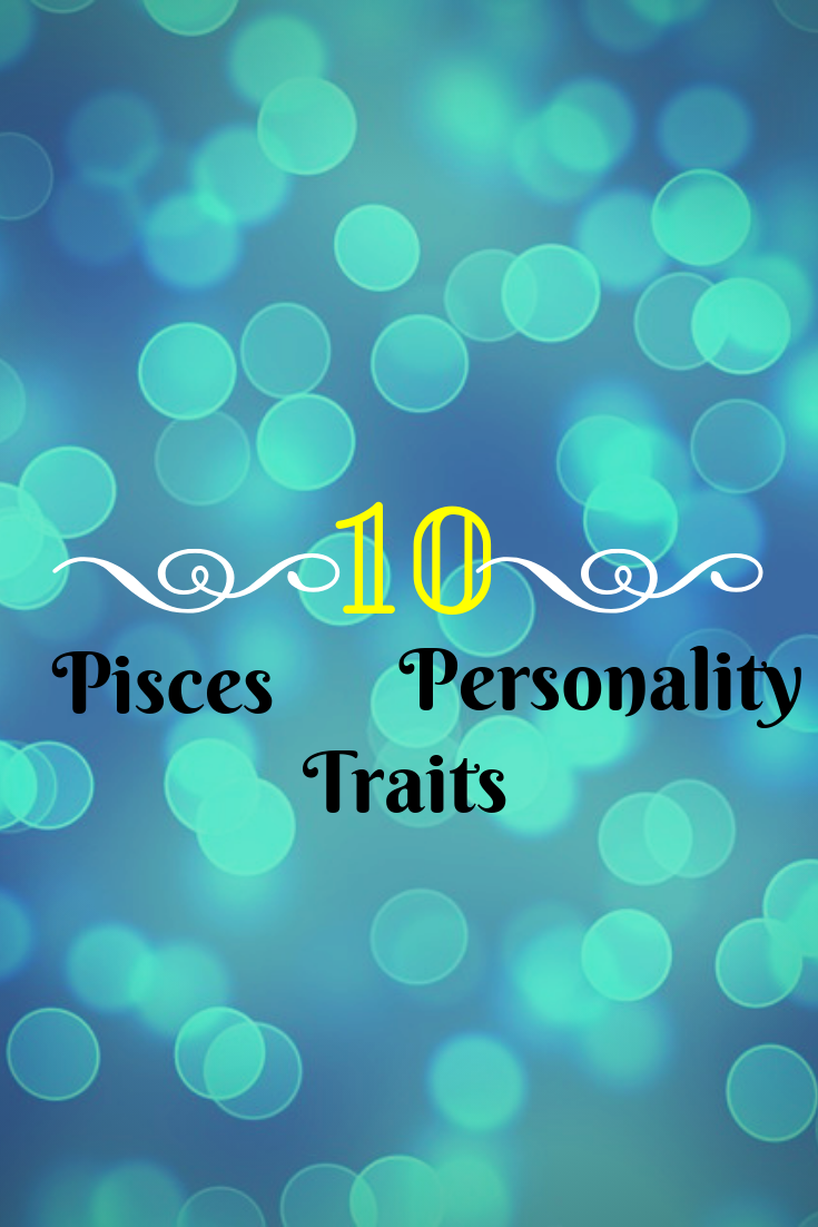 Pisces facts