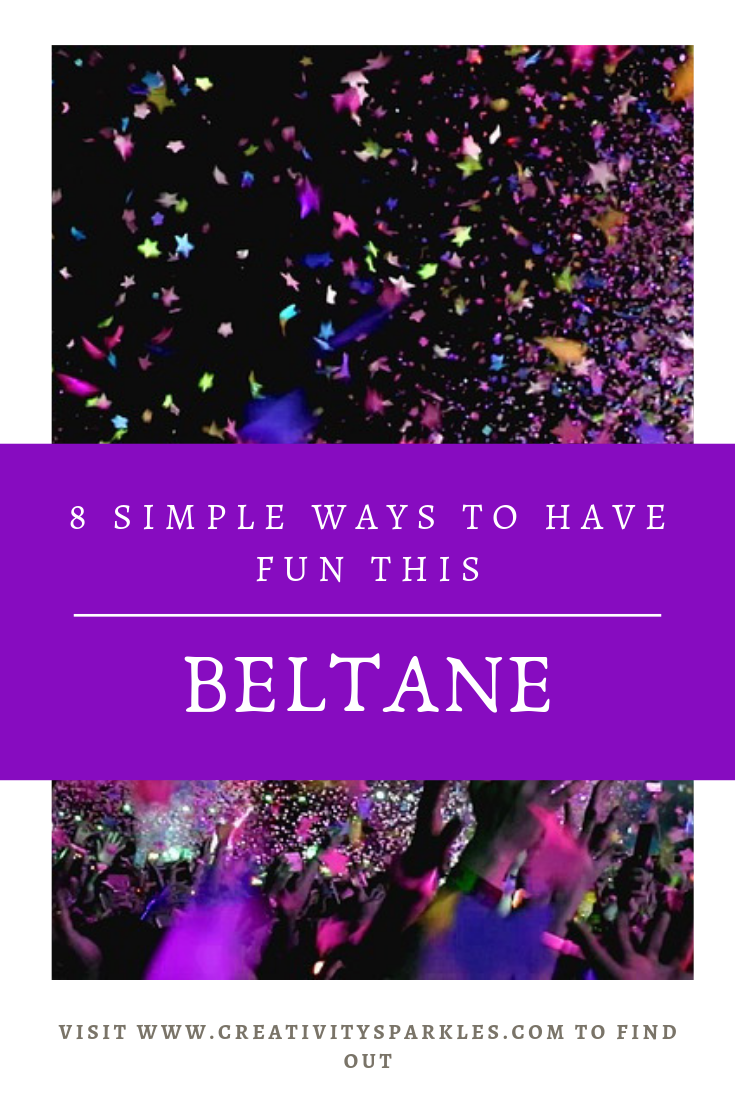 8 ways to celebrate Beltane