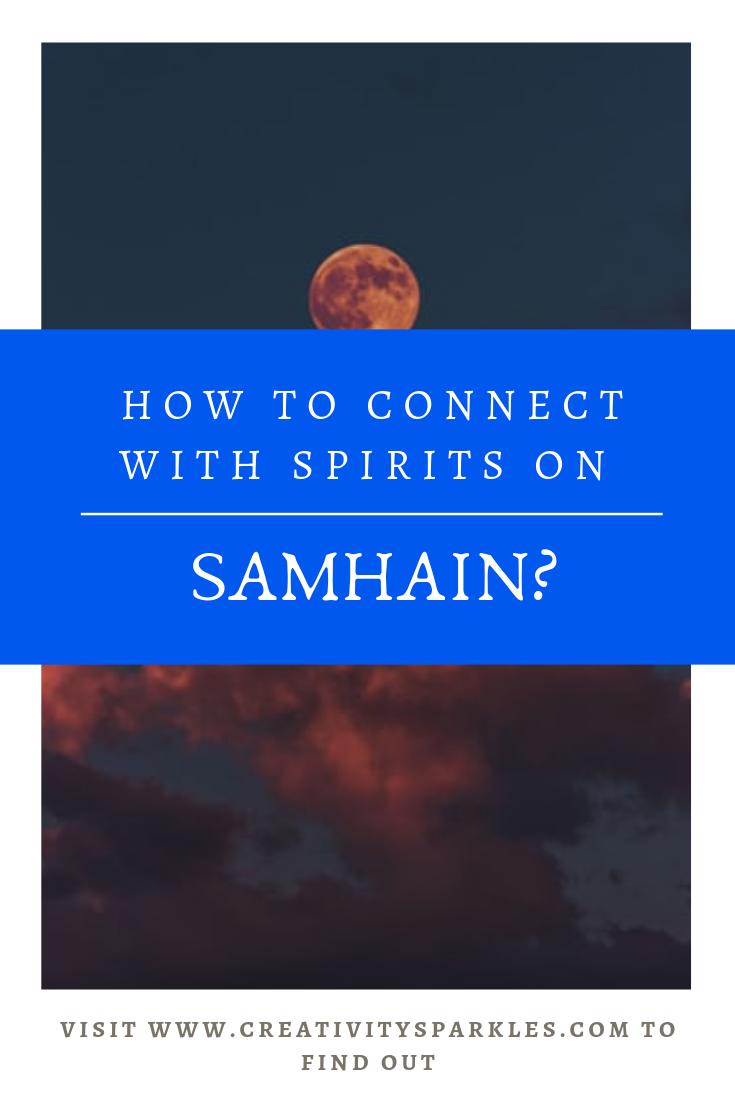 The Spiritual Side of Halloween: Samhain