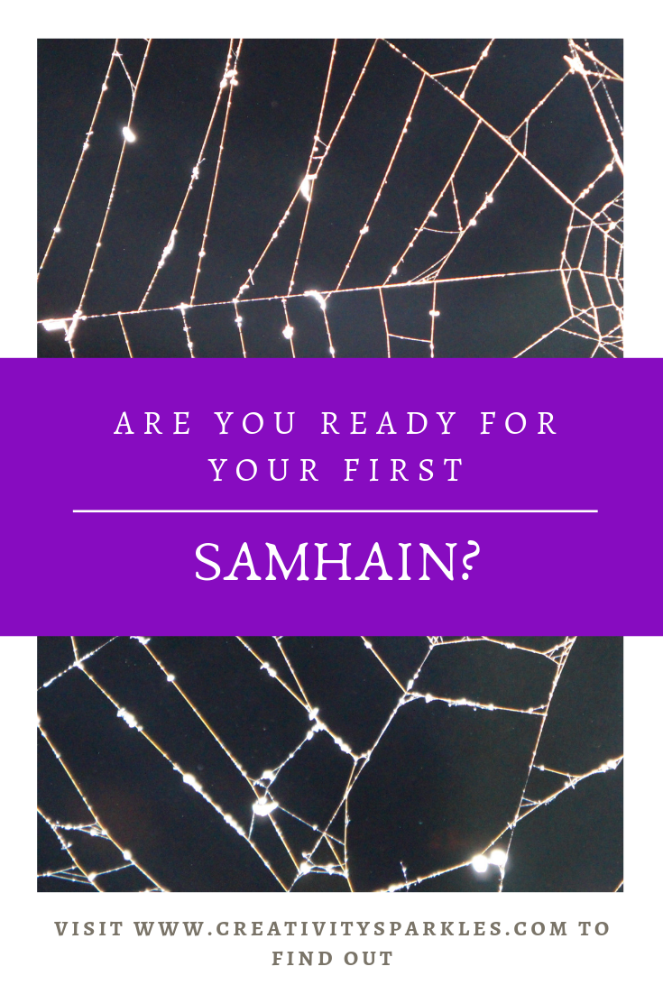 How to connect with the spirits on Samhain